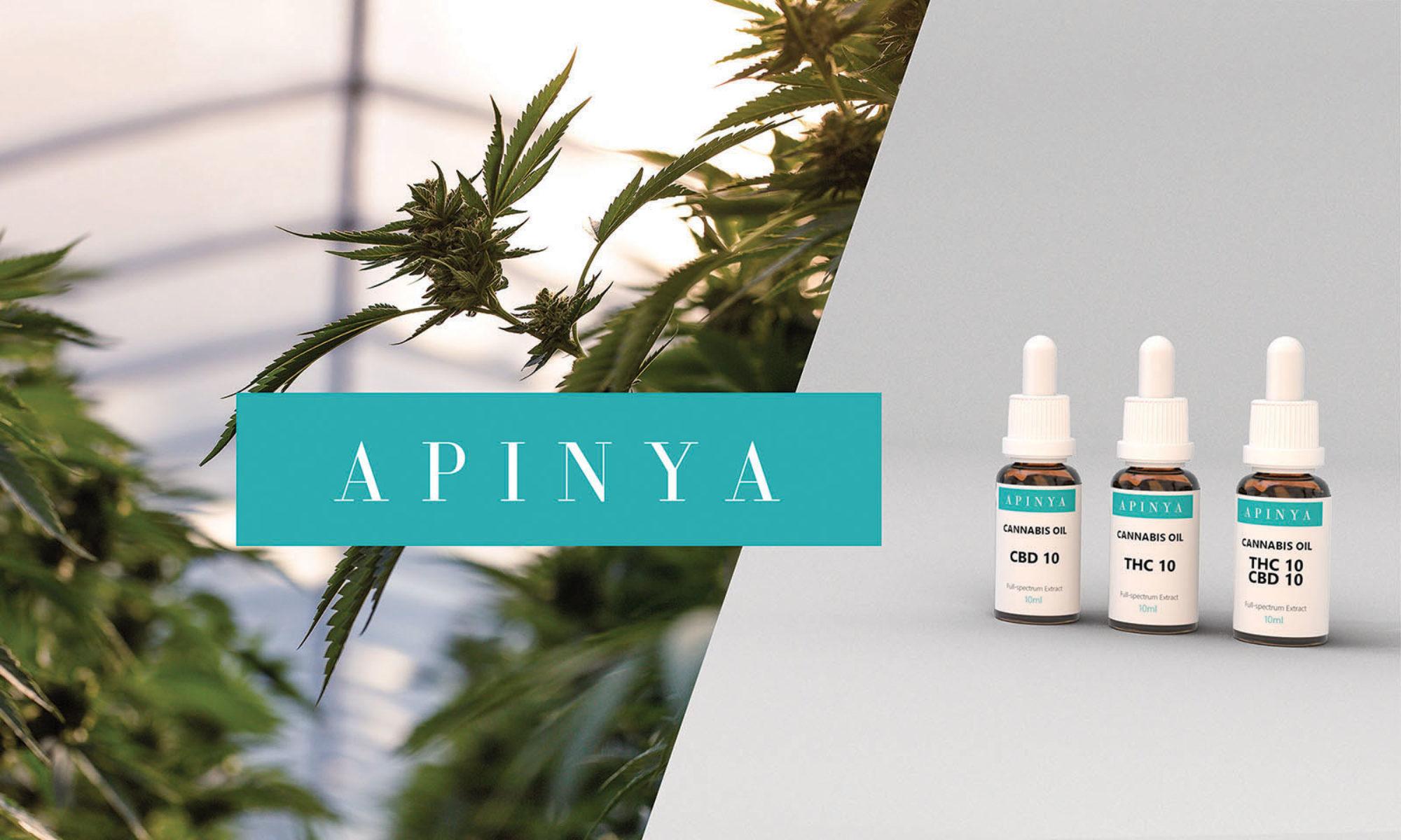 Apinya Medical LTD
